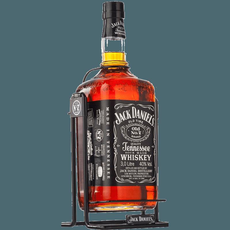 Виски Jack Daniel's Tennessee, 3.0 л.