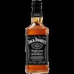 Виски Jack Daniel's Tennessee, 0.7 л.