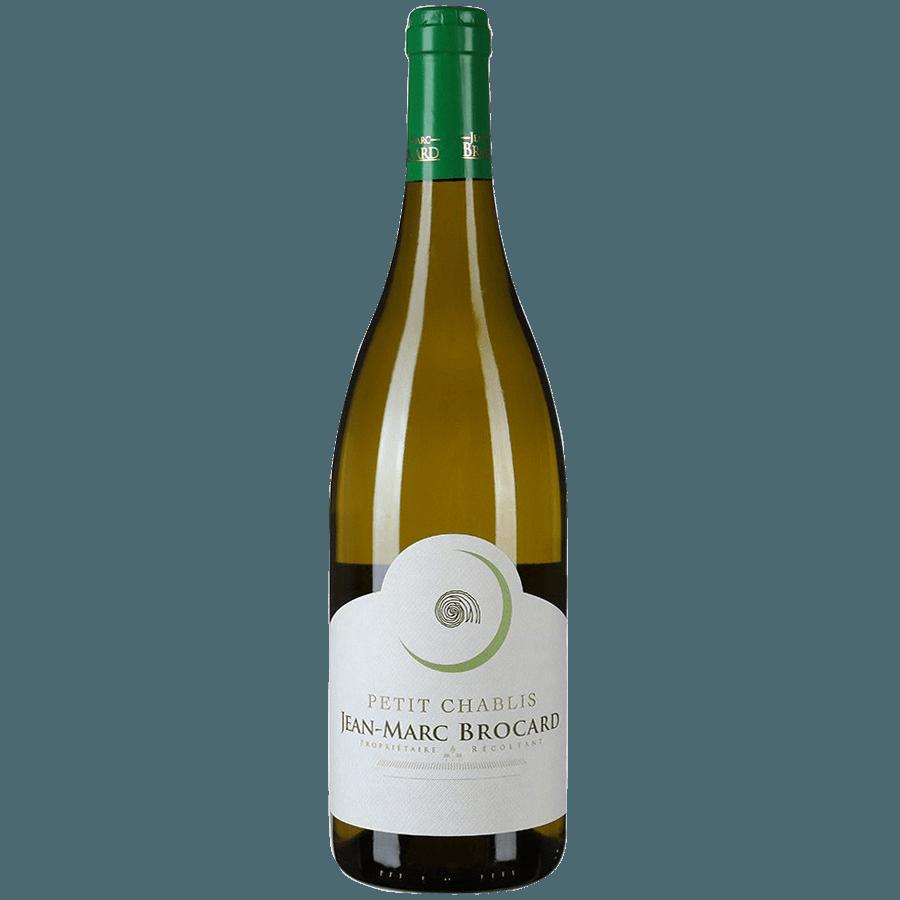 Вино Petit Chablis, 0.75 л., 2017 г. (s)