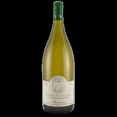 "Вино Chablis Premier Cru ""Montmains"", 1.5 л., 2013 г. (s)"