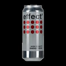 Энергетический напиток Effect Energy Drink, 0.5 л.