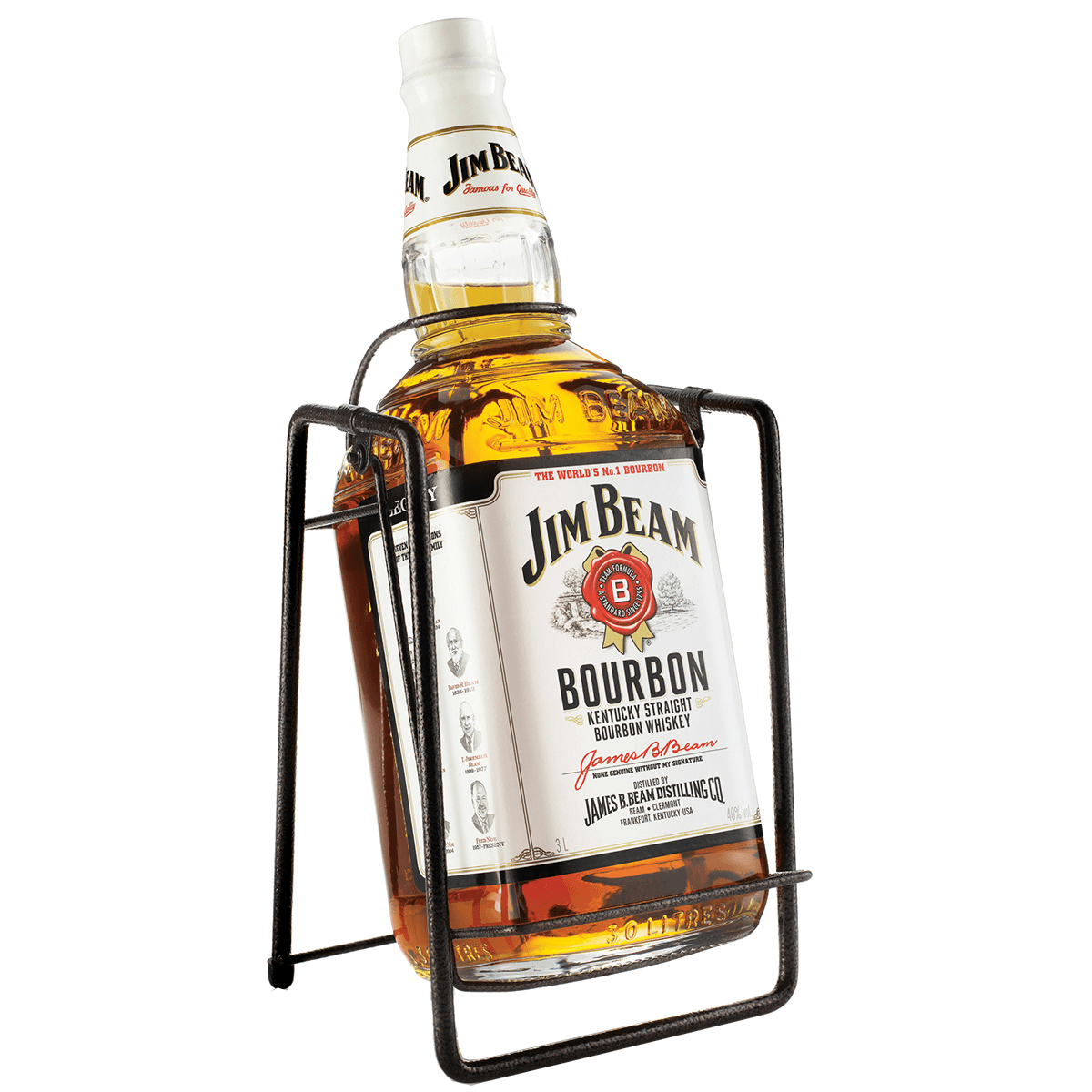 Виски Jim Beam 3 л.