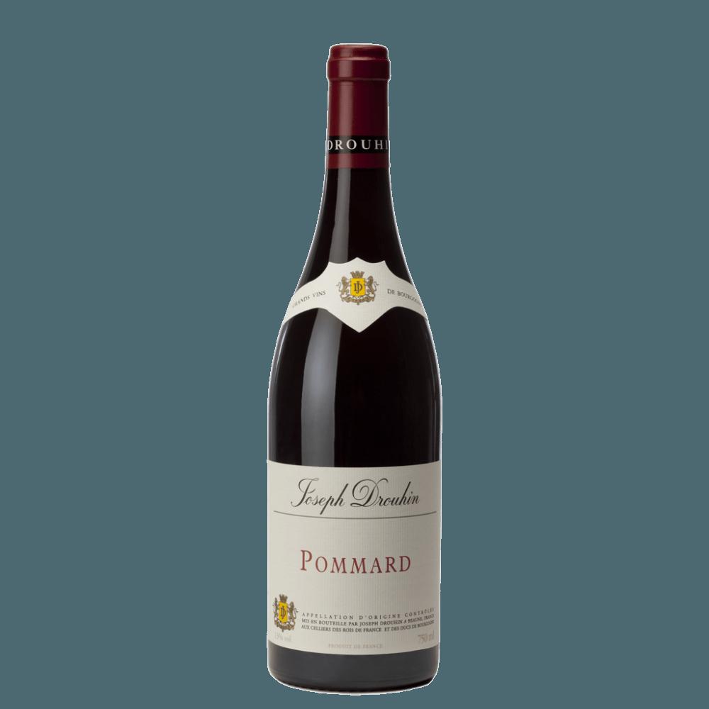 Вино Pommard, 0.75 л., 2015 г. (s)