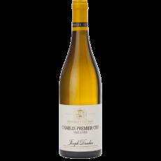 Вино Arthur Chardonnay, 0.75 л., 2015 г. (s)