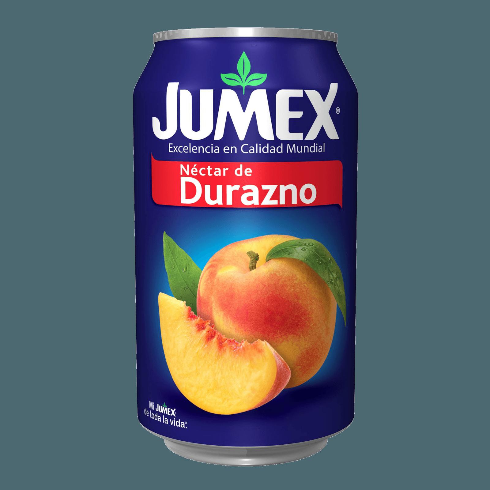 Нектар Jumex Peach Nectar (персик), 0.335 л.