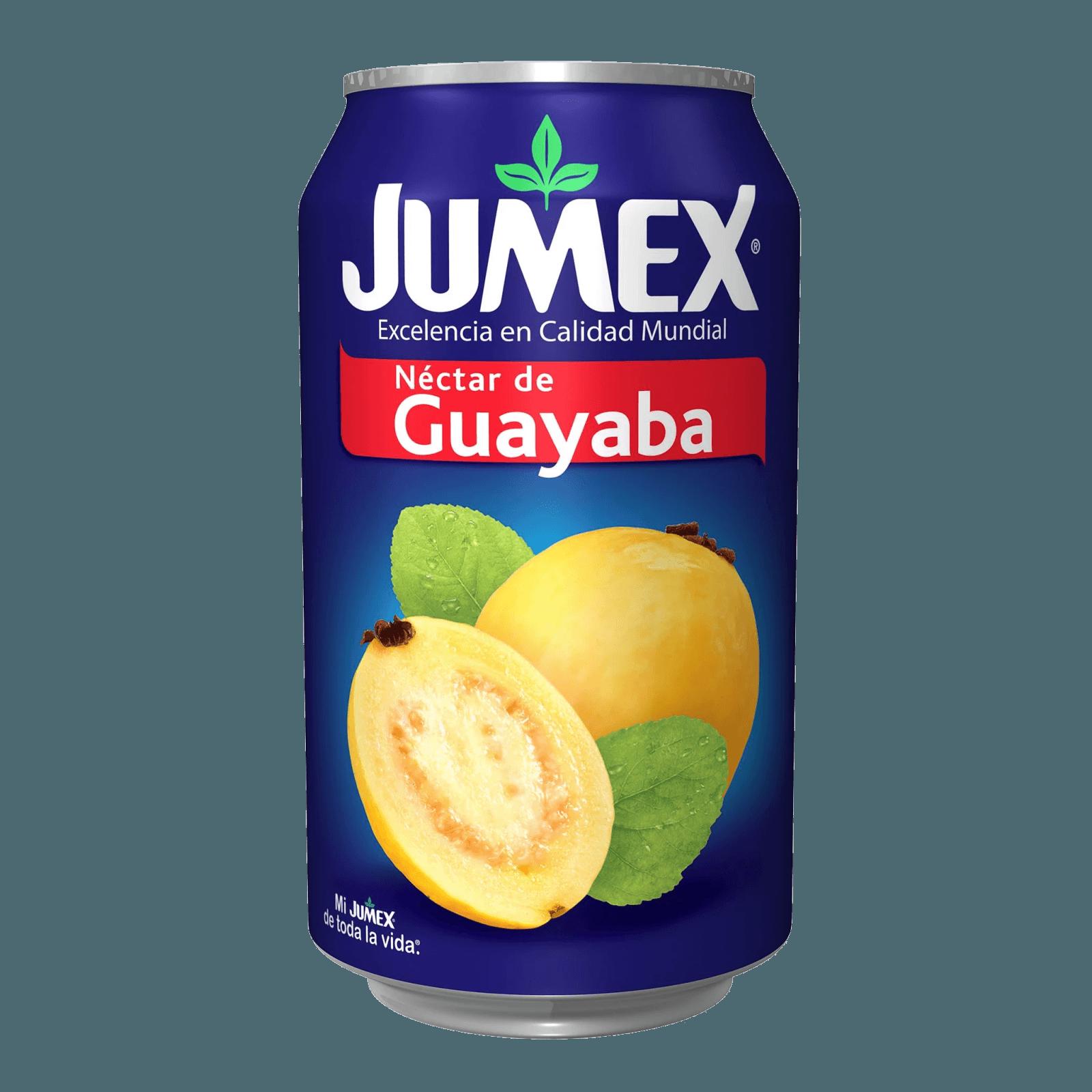 Нектар Jumex Guava Nectar (гуава), 0.335 л.