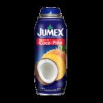 Сок с кокосовой водой Jumex Pineapple Coconut (кокос, ананас), 0.5 л.