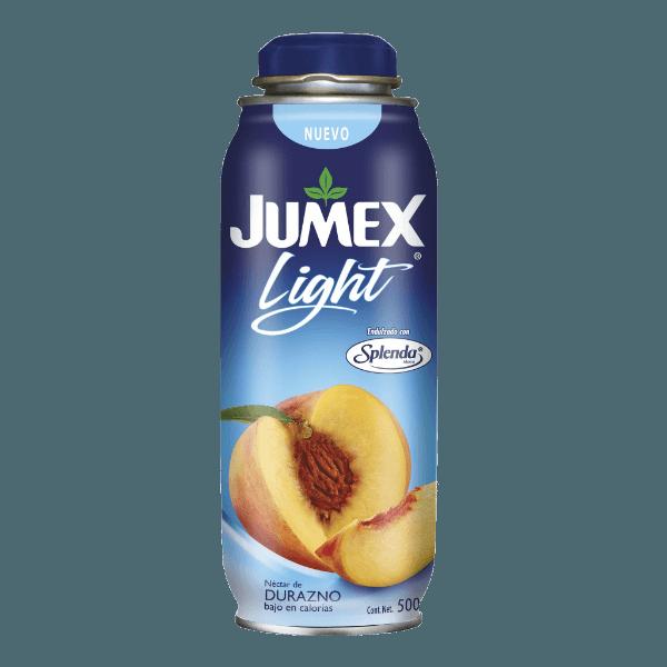 Нектар Jumex Light Peach (персик), 0.5 л.