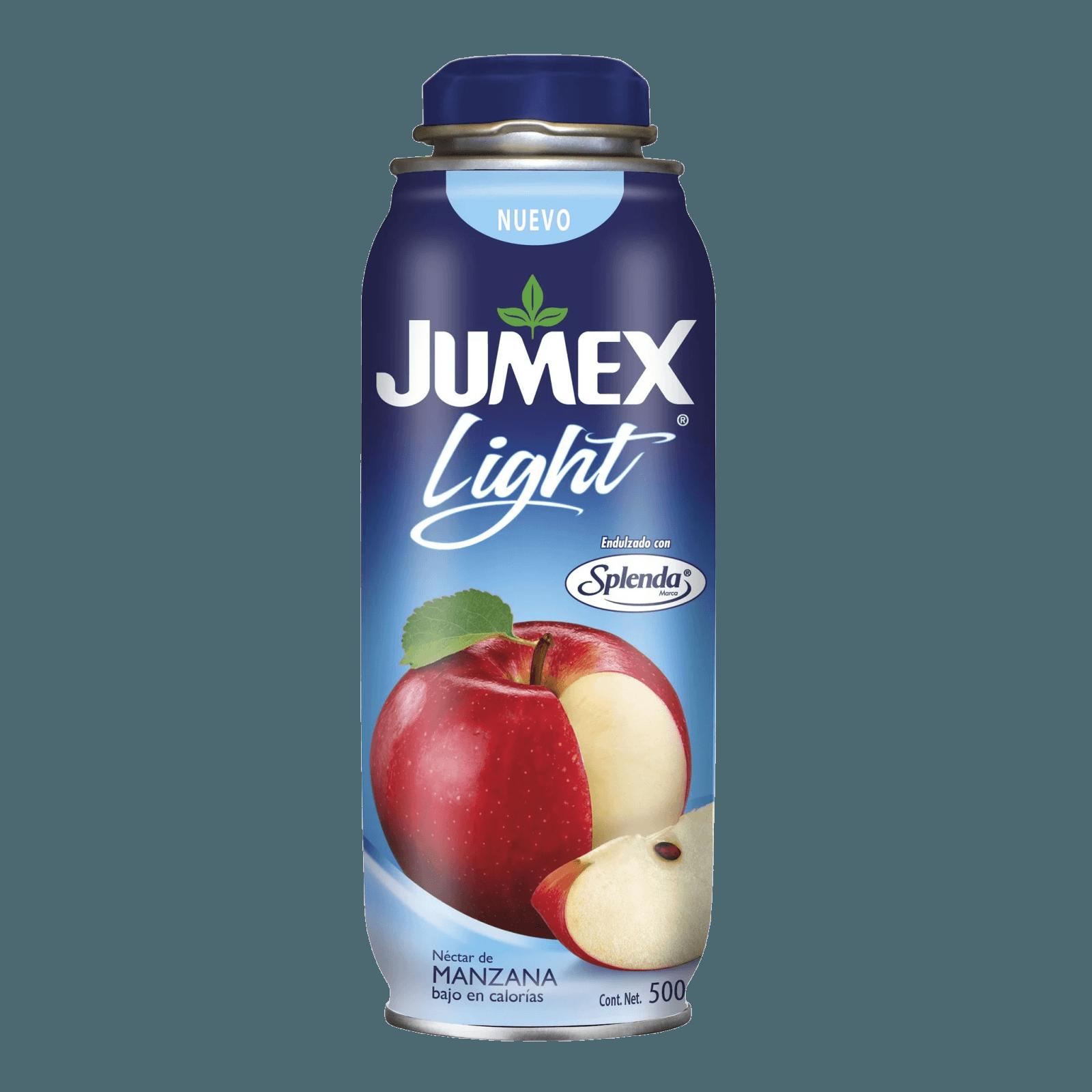 Нектар Jumex Light Apple (яблоко), 0.5 л.