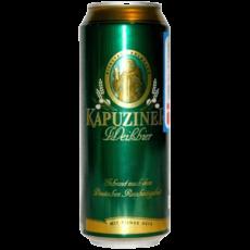 """Пиво """"Kulmbacher"""" Kapuziner, 0.5 л. (5.4%)"""