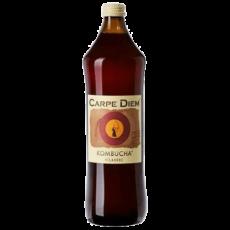 Напиток Комбуча «Carpe Diem», классик, 750 мл