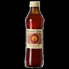 Напиток Комбуча «Carpe Diem», классик, 250 мл
