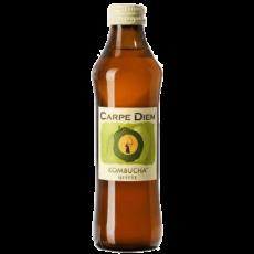 Напиток Комбуча «Carpe Diem», айва, 250 мл