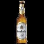 "Пиво ""Krombacher"" Кромбахер Пилс, 0.33 л., (4.8%)"