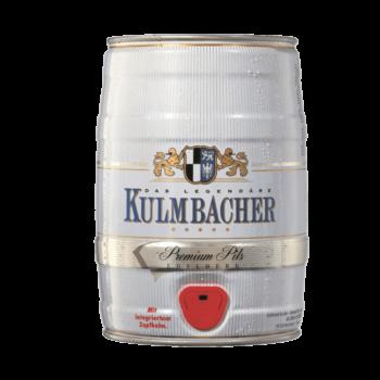 """Пиво """"Kulmbacher Edelherb Premium Pils"""", алк 4.9%"""