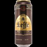 """Пиво """"Leffe"""" Brune, темное, 0.5 л. (6.6%)"""