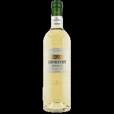 Вино Ginestet Bordeaux, 0.75 л., 2016 г. (s)