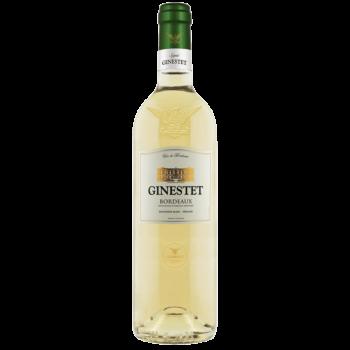Вино Ginestet Bordeaux, 0.75 л., 2017 г. (s)