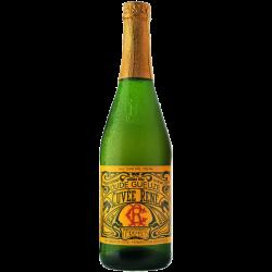"""Пиво """"Lindemans"""" Old Gueuze Cuvee Rene (Линдеманс Олд Гёз Кюве Рене), 0.375 л. (6%)"""