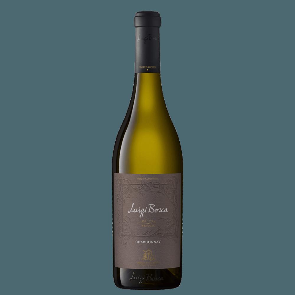 Вино Chardonnay, 0.75 л., 2017 г. (s)