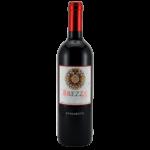 Вино Brezza Rosso, 0.75 л., 2015 г. (s)