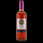 Вино Brezza Rosa, 0.75 л., 2017 г. (s)
