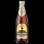 """""""MAGNERS"""" Сидр яблочный (полусладкий), 0.568 л."""