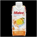"""Сок """"Malee"""" Healthy plus  Мандарин 0,33 мл"""