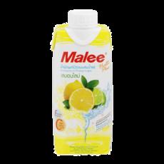 "Сок ""Malee"" Healty Plus лимон, 0.33 л."