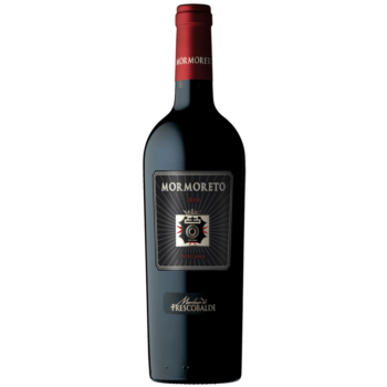 Вино Mormoreto, 0.75 л., 2015 г. (s)