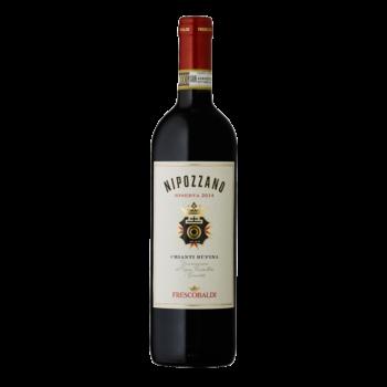 Вино Nipozzano Chianti Rufina Riserva, 0.75 л., 2014 г. (s)