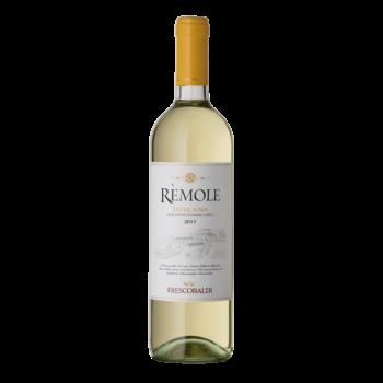 Вино Remole Bianco, 0.75 л., 2017 г. (s)