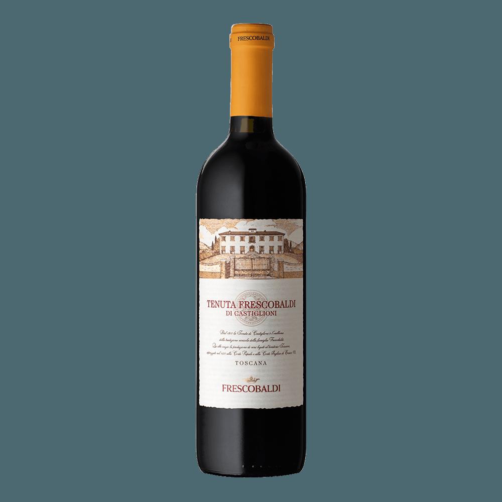Вино Tenuta Frescobaldi di Castiglioni, 0.75 л., 2015 г. (s)