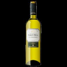 Вино Marques de Riscal Sauvignon, 0.75 л., 2016 г. (s)