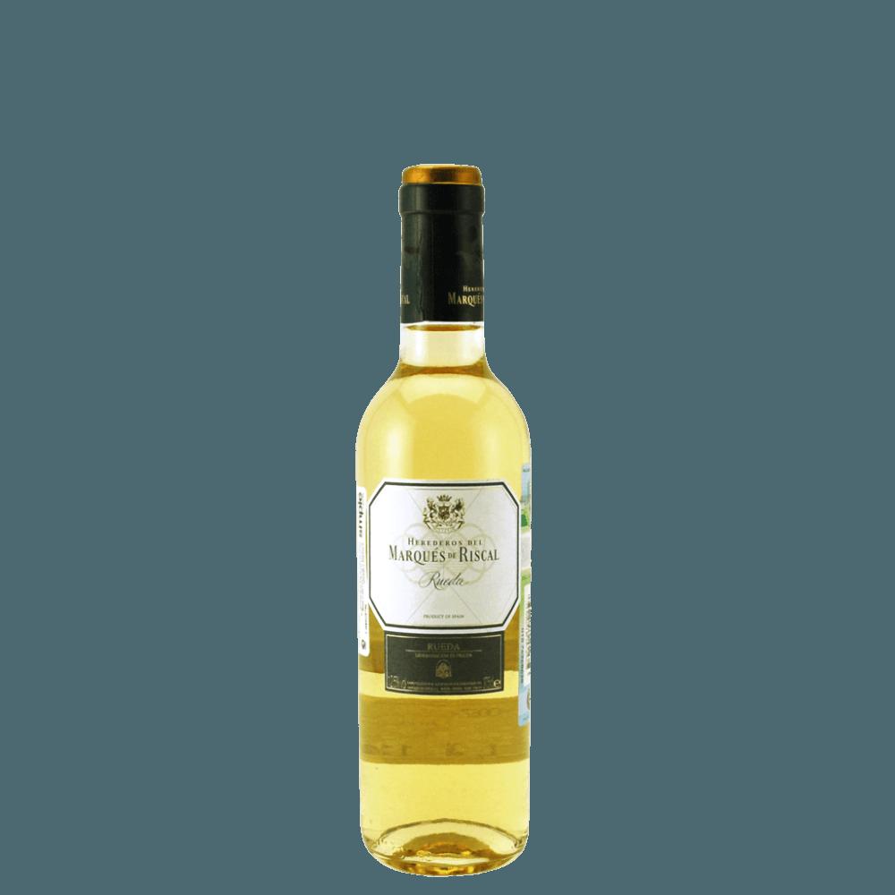 Вино Marques de Riscal Verdejo, 0.375 л., 2016 г. (s)