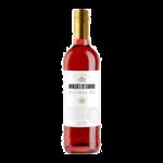 Вино Marqués de Caranó Rosé DOP (розовое, сухое) 0,75л