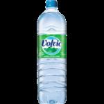 Volvic, вода питьевая негазированная,1.5 л