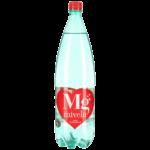Mivela Mg, минеральная слабогазированная вода, 1500 мл
