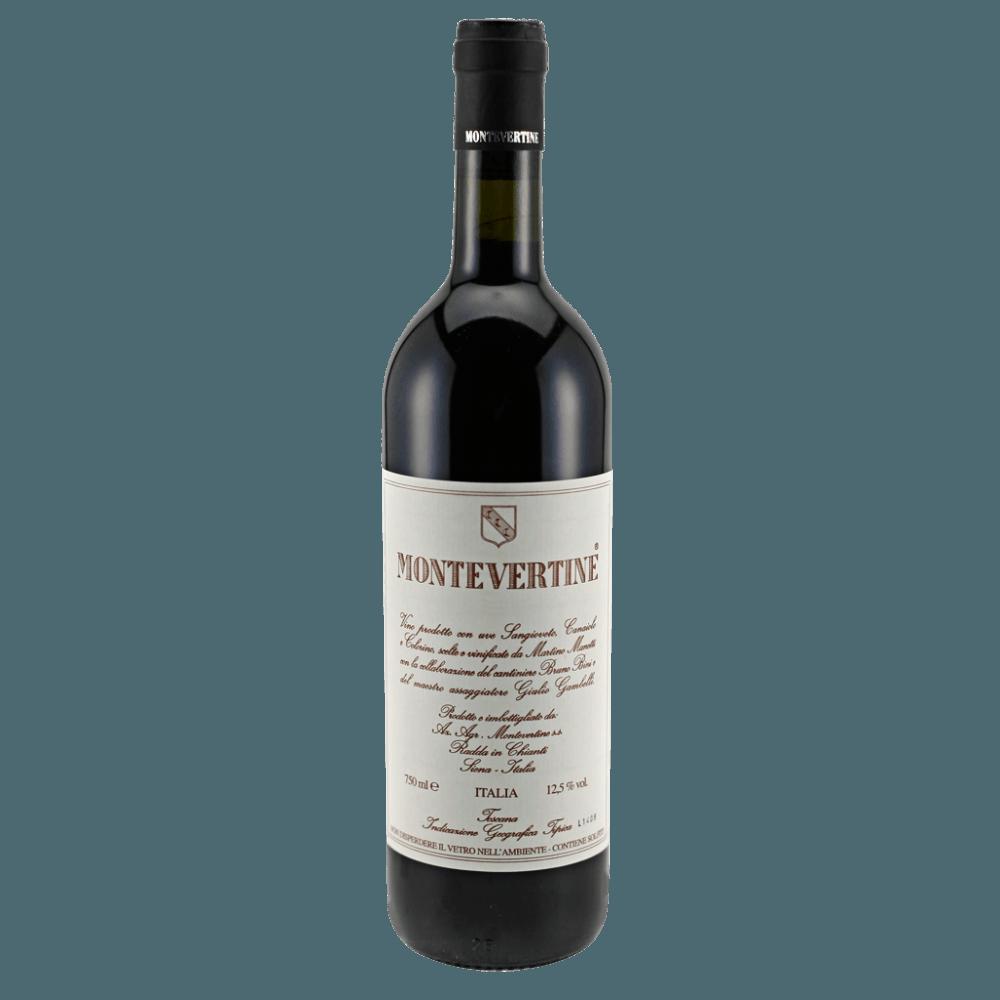 Вино Montevertine, 0.75 л., 2014 г. (s)