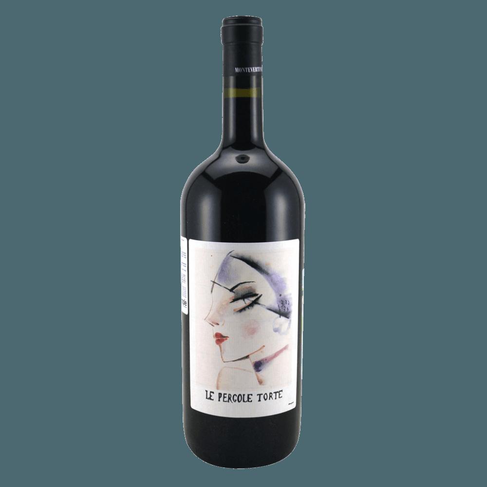 Вино Le Pergole Torte, 1.5 л., 2014 г. (s)