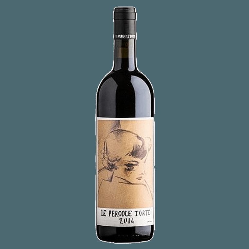 Вино Le Pergole Torte, 0.75 л., 2014 г. (s)