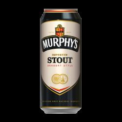 "Пиво ""Murphy's Irish Stout"", 4%, 0.5 л."