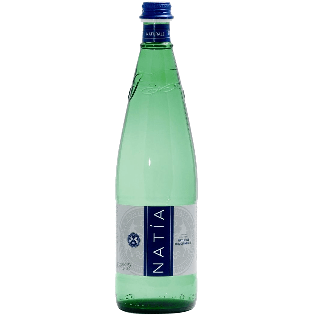 Acqua Natia, минеральная вода без газа, 0.75 л.