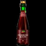 """Малиновое пиво """"BOON"""" Frambouise, 0.75 л."""