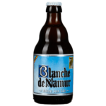 "Пиво ""Blanche de Namur"", 0.33 л."