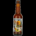 """Крафтовое пиво """"BrewDog"""" Pumpkin King, 0.33 л."""