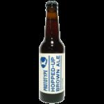 "Крафтовое пиво ""BrewDog"" Hopped- Up Brown Ale, 0.33 л."