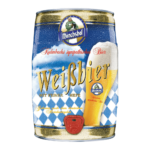 "Пиво ""Monchshof Weissebier"", 5.0 л. (5.4%)"