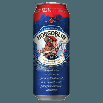 """Пиво """"Вичвуд"""" Гоблин, 0.5 л. (4,5%)"""