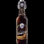 "Пиво ""Mönchshof"" Schwarzbier, 0.5 л. (4.9%)"